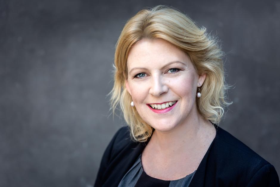 Renee Eglinton