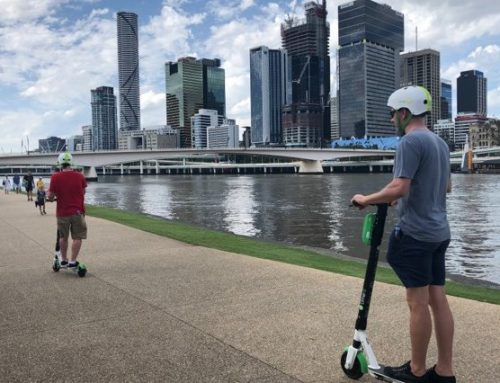 Lime Scooters Fail to Disclose known Safety Hazard