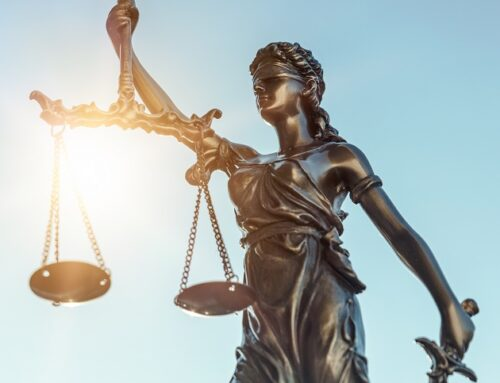 The role of Personal Injury law in the battle against Domestic and Family Violence
